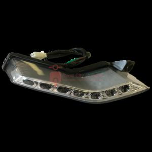 AGM R8 dagrijverlichting LED strip links R8 33540-AAR8-9000