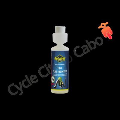 Putoline E10 benzine beschermer - 250ml